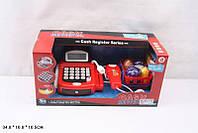 Детский кассовый аппарат Игрушечный кассовый аппарат Кассовый аппарат для детей Кассовый аппарат игрушка