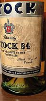 Бренди 1971 года Stock 84 Италия винтаж, фото 2