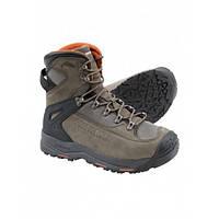 G3 Guide Boot Dk.Elkhorn Felt 11 ботинки Simms