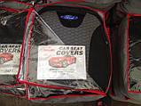 Авточехлы  на Ford Kuga 2008-2012 wagon,Форд Куга 2008-2012 года вагон, фото 5