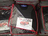Авточехлы  на Ford Kuga 2008-2012 wagon,Форд Куга 2008-2012 года вагон, фото 7