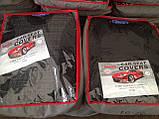 Авточехлы  на Ford Kuga 2008-2012 wagon,Форд Куга 2008-2012 года вагон, фото 3