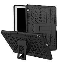 Чехол Armor Case для Huawei MediaPad T3 10 Black