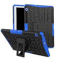 Чехол Armor Case для Huawei MediaPad T3 10 Blue