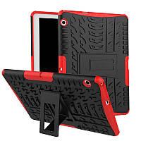 Чехол Armor Case для Huawei MediaPad T3 10 Red