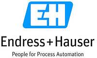 Поставки оборудования Endress+Hauser (E+H)