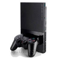 Приставки PS2