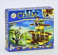 Конструктор CHIM + 2 мотоцикла в кор. 13х4х12 /240-2/ (22045)