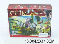 Конструктор CHIM + 2 мотоцикла в кор. 18х4х14 /240-2/ (22044)