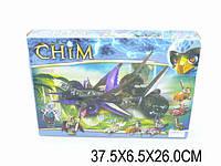 Конструктор CHIM + 2 мотоцикла в кор. 37х6х26 /48-2/ (22047)