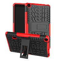 Чехол Armor Case для Huawei MediaPad T3 7 WiFi Red