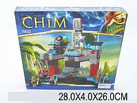 Конструктор CHIM в кор. 28х4х26 /96-2/ (7032)