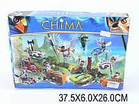 Конструктор CHIM, в кор. 37х6х26 /48-2/ (M7001-8)