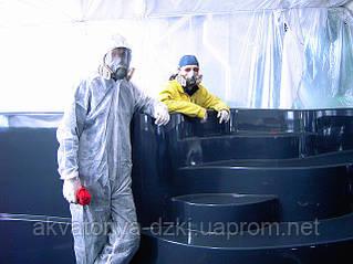 Семинар TM Family Pool. Тезисы: Вопросы по композитным чашам бассейнов. Киев, 2011г., сентябрь