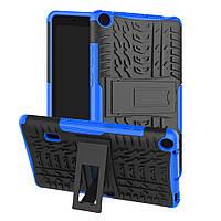 Чехол Armor Case для Huawei MediaPad T3 7 WiFi Blue