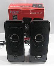 Колонки компьютерные Havit HV-A39