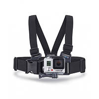 Jr. Chesty: Chest Harness крепление GoPro