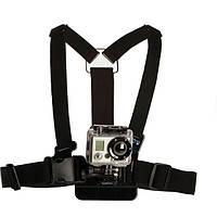 Chest Mount Harness крепление GoPro