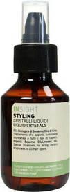 Жидкие кристаллы с органическим кунжутным и льняным маслом Insight Styling Liquid Crystals