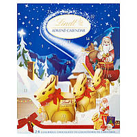 Адвент календарь Lindt Advent Calendar 160g