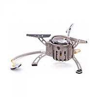 KB-0603 Booster+1 мультитопливная горелка Kovea