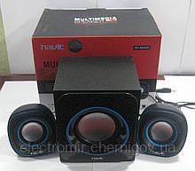 Колонки компьютерные с сабвуфером Havit HV-SK450