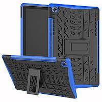 Чехол Armor Case для Huawei MediaPad M5 10.8 Blue
