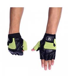Перчатки для тренировки LiveUp TRAINING GLOVES LS3058-SM