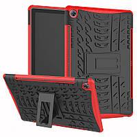 Чехол Armor Case для Huawei MediaPad M5 10.8 Red