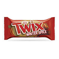 Батончик Twix Winter Spice 46g