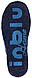 Комнатные тапочки Inblu EU-1Q  Темно-серые размер 41, фото 6