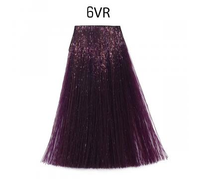 Стойкая краска для волос Matrix SOCOLOR.beauty 6VR фиолетово красный