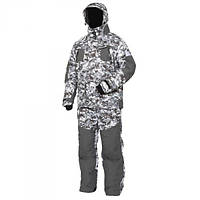 Explorer Camo L-L зимний костюм Norfin