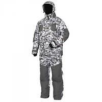 Explorer Camo XL зимний костюм Norfin