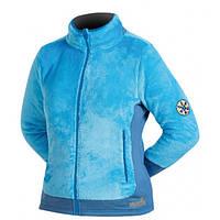 Moonrise S куртка флисовая женская Norfin