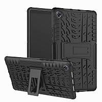 Чехол Armor Case для Huawei MediaPad M5 8.4 Black