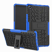 Чехол Armor Case для Huawei MediaPad M5 8.4 Blue