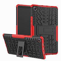 Чехол Armor Case для Huawei MediaPad M5 8.4 Red