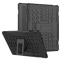 Чехол Armor Case для Huawei MediaPad M3 Lite 10.1 Black