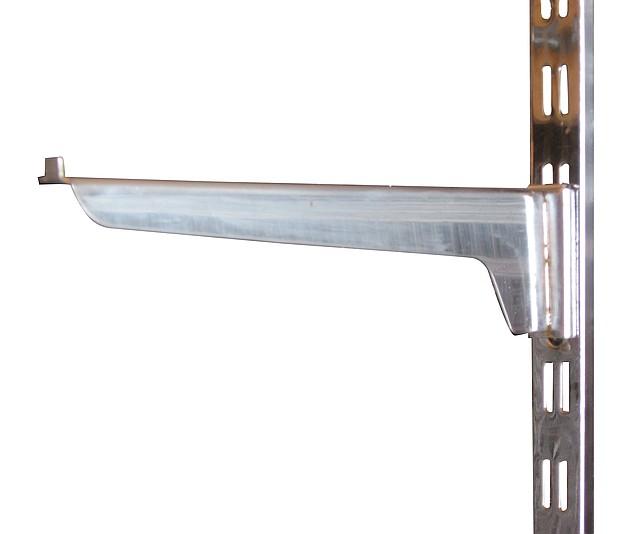 """Кронштейн под двойную рейку (30 см) """"Torg"""" ZZ-0050"""