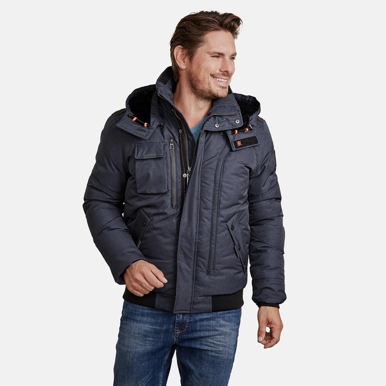 Куртка зимняя Lerros 2987028 L Синий