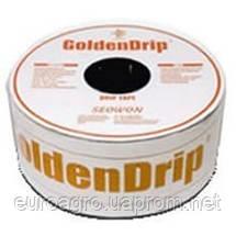 Лента капельного орошения GreenDrip (Грин Дрип) 1000м., фото 2