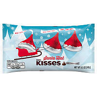 Шоколад Kisses Santa milk Chocolate 311g