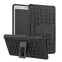 Чехол Armor Case для Huawei MediaPad T3 8 Black