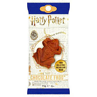 Шоколадная Жабка Harry Potter Chocolate Frog 15g