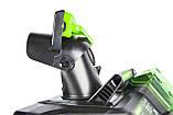 Снегоуборщик аккумуляторный Greenworks GD80SBК4 (2600402) 80V (51 см) бесщеточный с АКБ 4 Ач и зар. ус-вом, фото 7