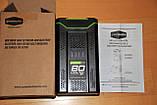 Снегоуборщик аккумуляторный Greenworks GD80SBК4 (2600402) 80V (51 см) бесщеточный с АКБ 4 Ач и зар. ус-вом, фото 10