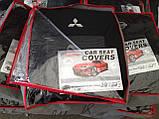 Авточохли Favorite на Mitsubishi Space Star 1998-2004 wagon, фото 3