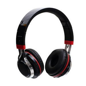 Беспроводная Bluetooth-Гарнитура Borofone Bo8 Черная (М1)