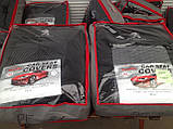 Авточохли Favorite на Peugeot 307 2001-2005 hatchback, фото 5